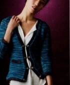 Dressmaker Jacket