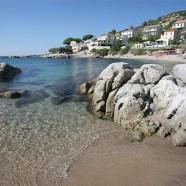 Italian Beach and Amalfi